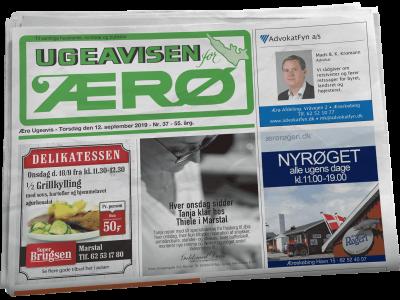 Ærø Ugeavis